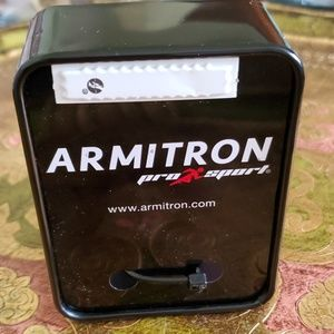 Armitron Accessories - Armitron Pro Sport Watch